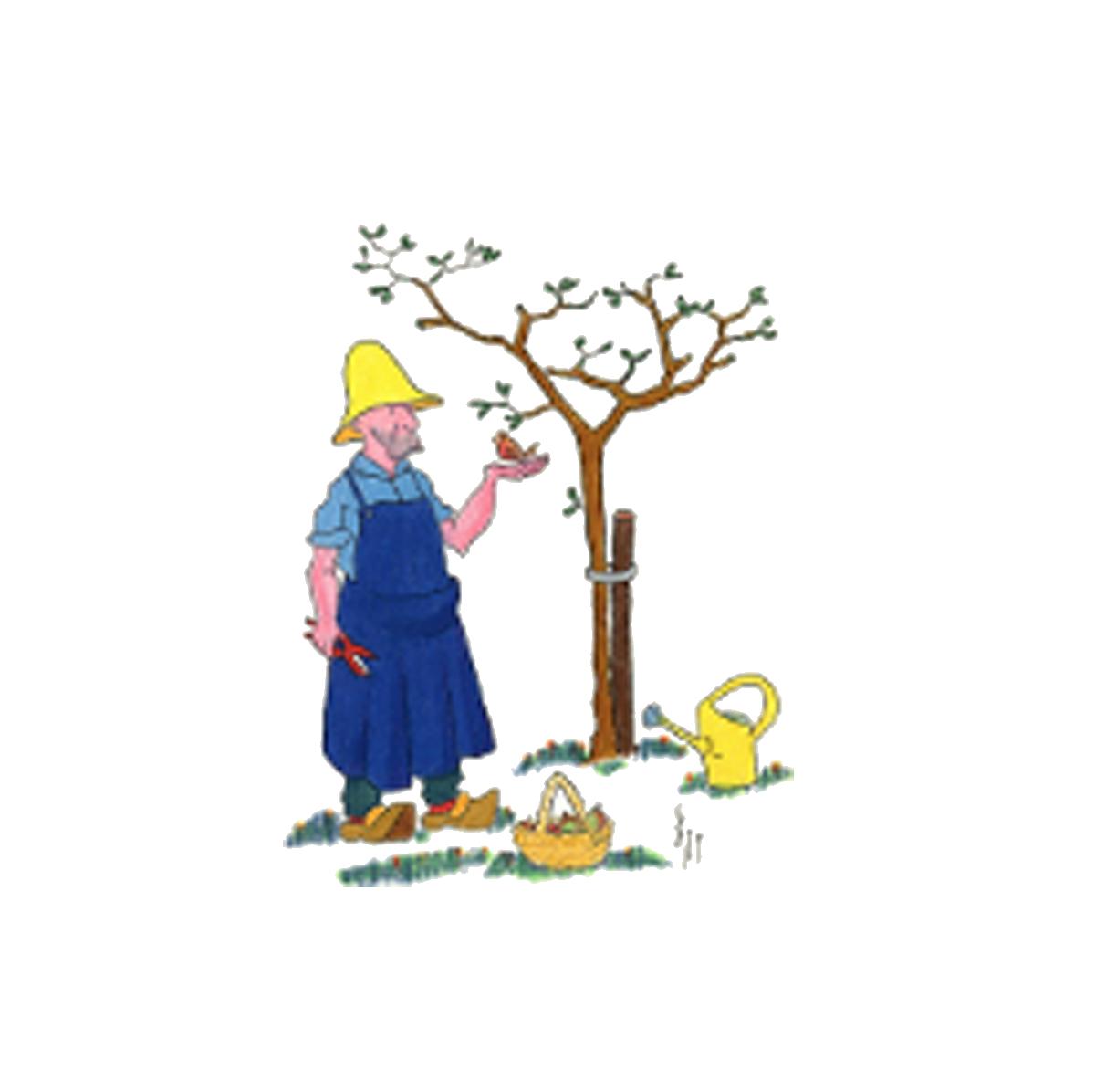 Logo Les Croqueurs de Pommes