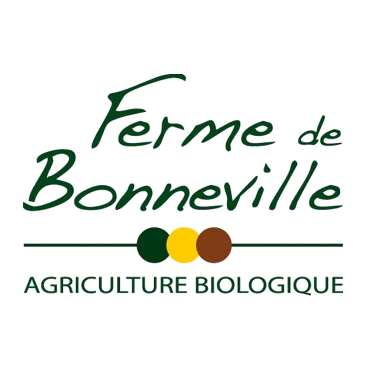 Logo Ferme de Bonneville
