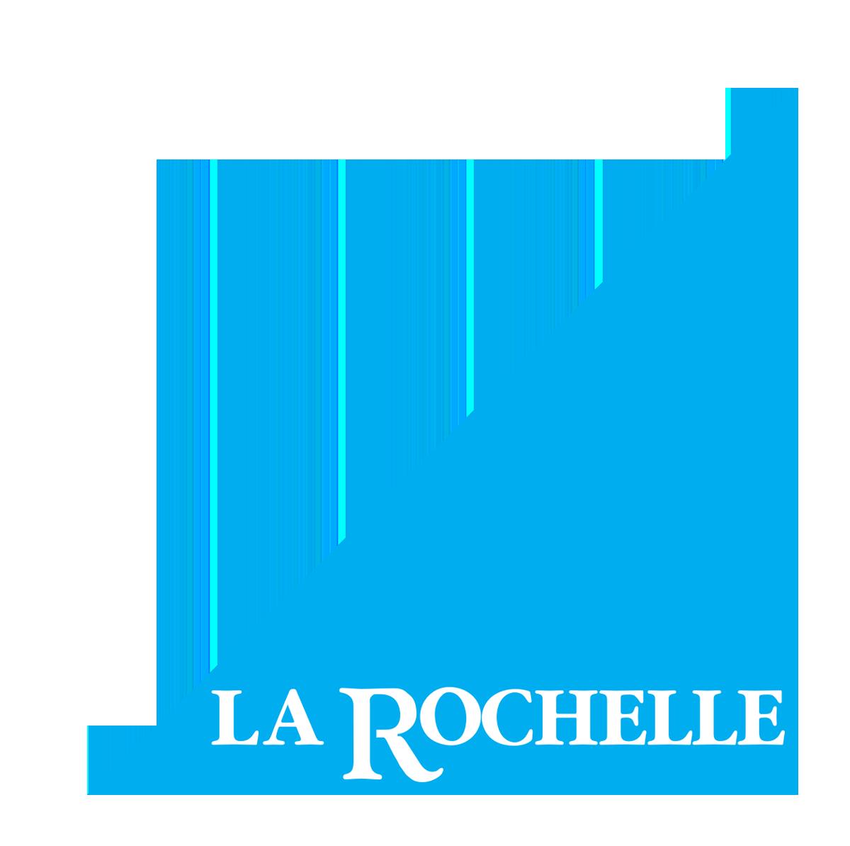 Logo de la ville de La Rochelle pour les serres municipales