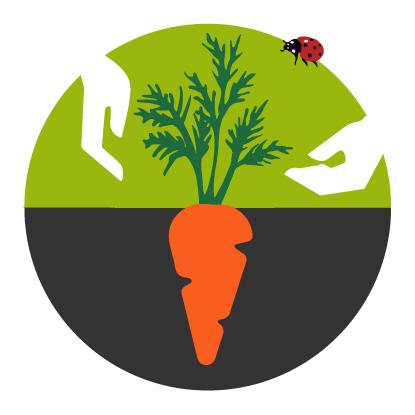 Logo Carottes et Coccinelles